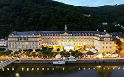 H�ckers Grand Hotel Bad Ems in 56130 Bad Ems