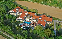 Hotel St Wolfgang in 94086 Bad Griesbach-Therme