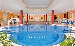 MARC AUREL Spa & Golf Resort