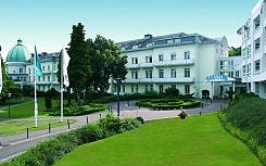 Maritim Hotel Bad Wildungen in 34537 Bad Wildungen