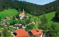 Naturparkhotel Adler