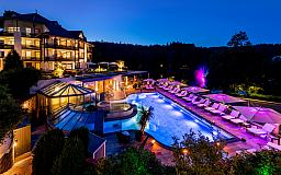 Romantischer Winkel - RoLigio Wellness Resort in 37441 Bad Sachsa