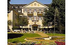 H�cker�s Kurhotel F�rstenhof