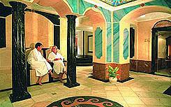 Häcker´s Kurhotel Fürstenhof