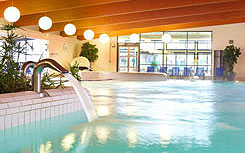Franken-Therme Bad Windsheim GmbH in 91438 Bad Windsheim