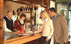 Hotel Hochriegel im Nationalpark Bayerischer Wald