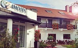 4 MOODS Suites Spa Hotel in 94086 Bad Griesbach im Rottal
