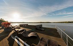 Sonnendeck - Resort Mark Brandenburg in 16816 Neuruppin
