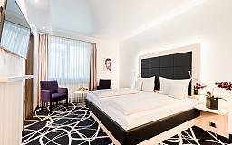 fotos bilder impressionen von b der park hotel sieben welten therme spa resort fulda. Black Bedroom Furniture Sets. Home Design Ideas
